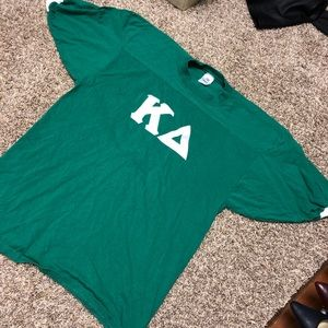 Tops - Kappa Delta Bid Day Jersey